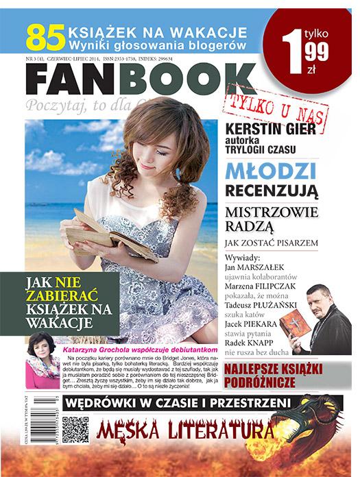 Fanbook 3 2014