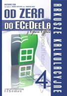 Od Zera Do ECeDeeLa z Open Office TOM4