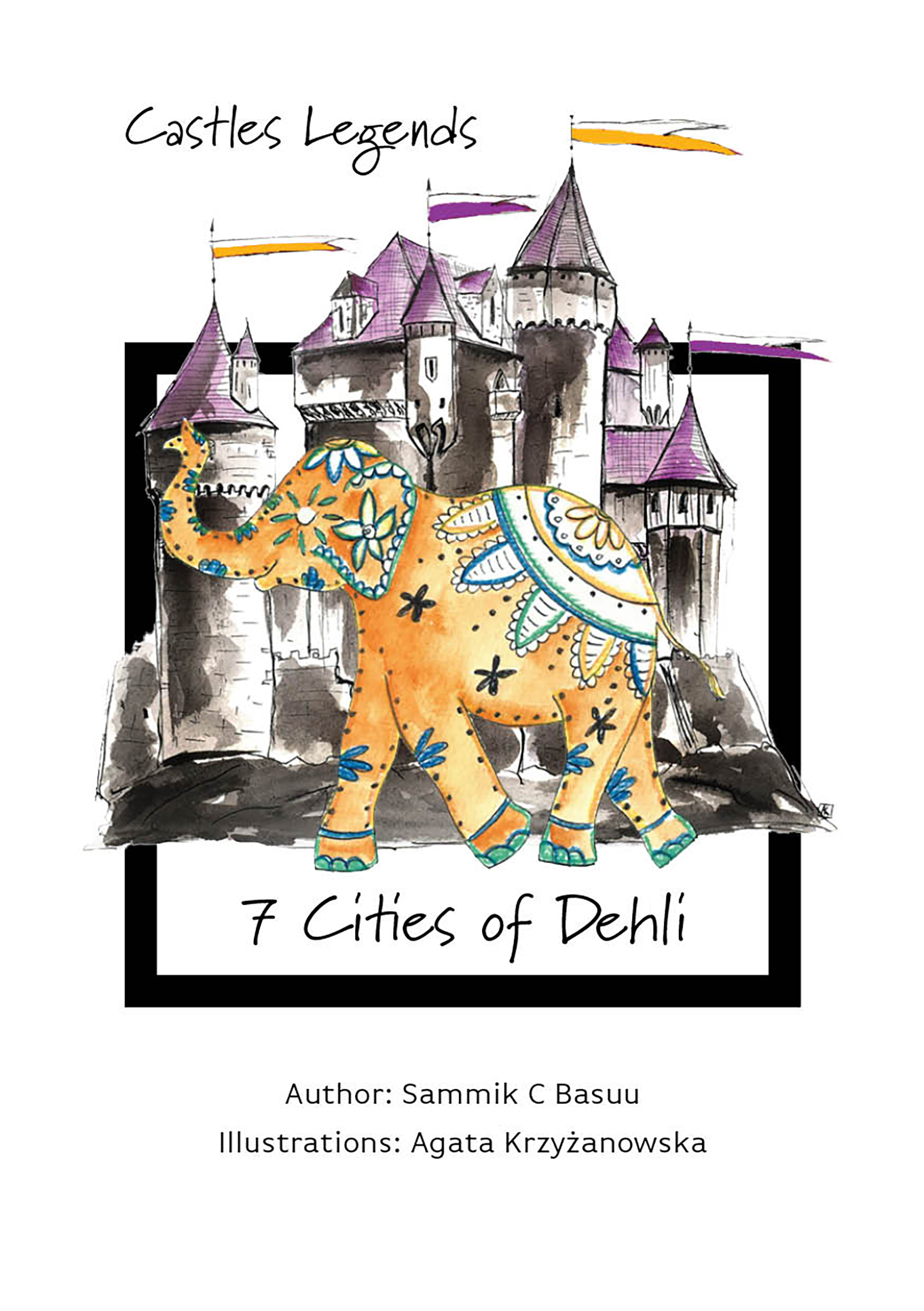 Castles Legends: 7 Cities of Dehli