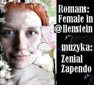 Romans Female in @llenstein
