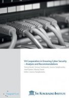V4 Cooperation in Ensuring Cyber Security