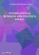 International Business and Politics: Israel