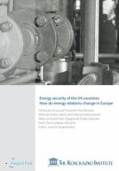 Energy security of the V4 countries. How do energy relations change in Europe