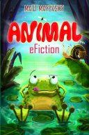 Animal e-fiction