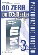 Od Zera Do ECeDeeLa z Open Office TOM3