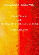 Harry Truman and the recognition of the State of Israel